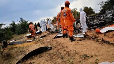 Photo of Una mexicana entre los 157 muertos del avión de Etiopía
