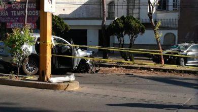 Photo of Patrulla municipal provoca un dantesco accidente en León