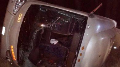 Photo of Once muertos en un accidente de autobús en Zacatecas