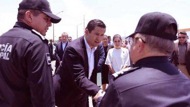 Photo of «Ni un paso atrás, el tema de seguridad es una prioridad»