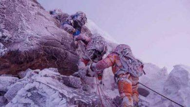Photo of Avalancha en Canadá sepulta a tres figuras del alpinismo