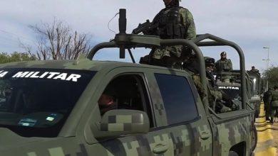 Photo of Hombres armados raptan a una menor en Salamanca