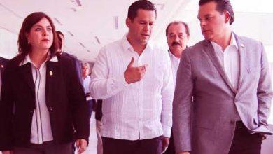 Photo of «Celaya es punta de lanza del plan de logística para GTO»