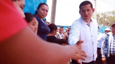 Photo of Diego Sinhue entra en Santa Rosa