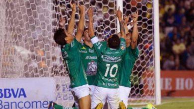 Photo of Los goles vienen de arriba