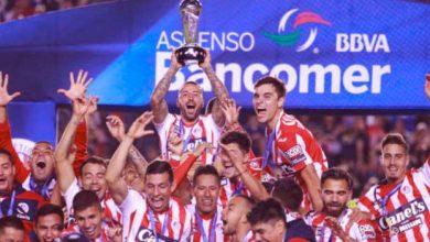 Photo of La Liga MX tendrá 19 equipos