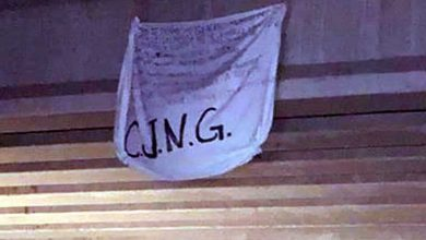 Photo of El CJNG se adjudica el asesinato de Gilberto Muñoz en una manta