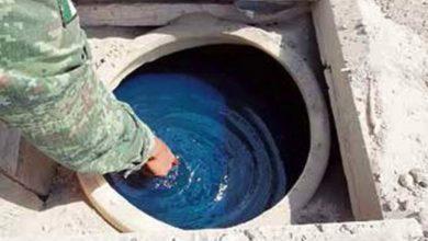 Photo of Hallan una cisterna con 5 mil litros de 'huachicol' en Celaya