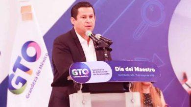 Photo of «En GTO tenemos el mejor magisterio de México»