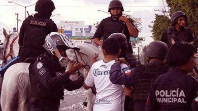 Photo of Más de 600 policías vigilarán el León-América