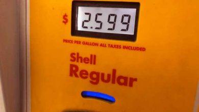 Photo of La gasolina vale 6 pesos menos en Texas que en México
