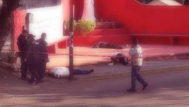 Photo of Atacan un camión de custodias que iban al 'Día de la Madres'
