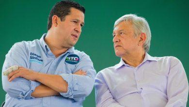 Photo of Diego y AMLO se llevan bien: «¿Quieren que haya pleito?»