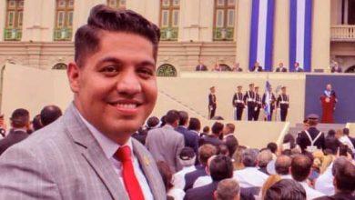 Photo of El diputado de La Luz del Mundo