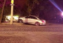 Photo of El último viaje en el Mercedes