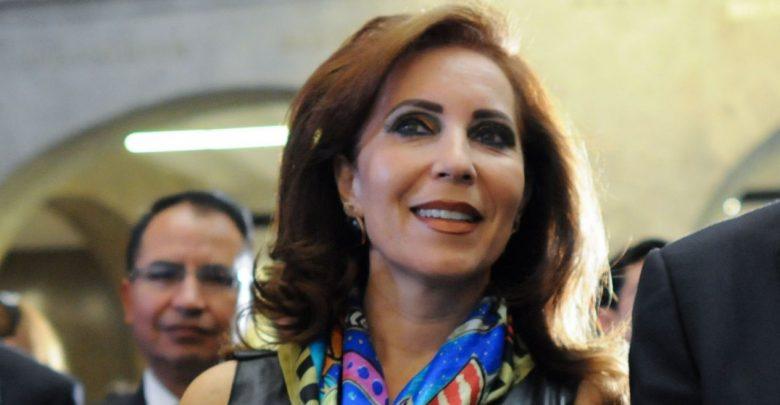 Photo of Bárbara tuitea y da gracias por el apoyo