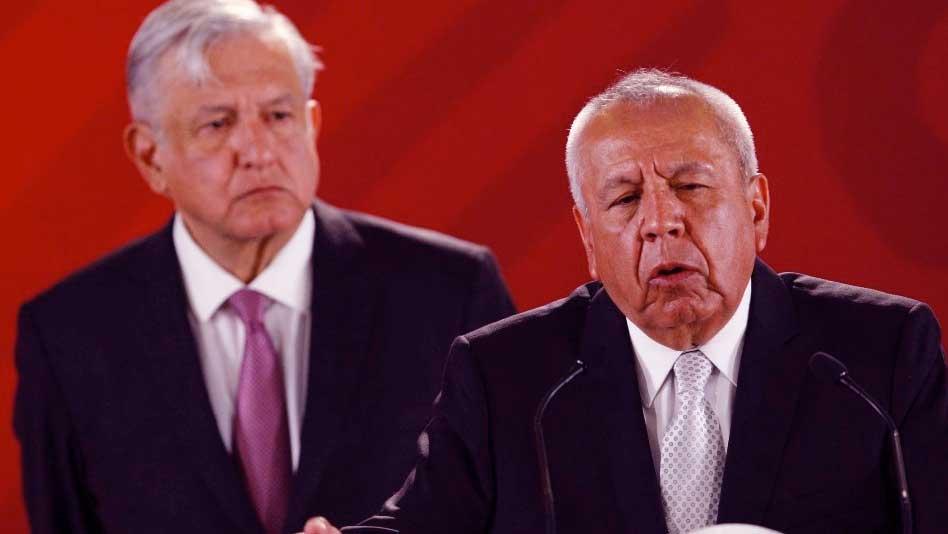 Photo of Se entrega Roberto Pesquera, tesorero de Bárbara