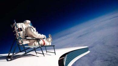 Photo of 2020: año del turismo espacial