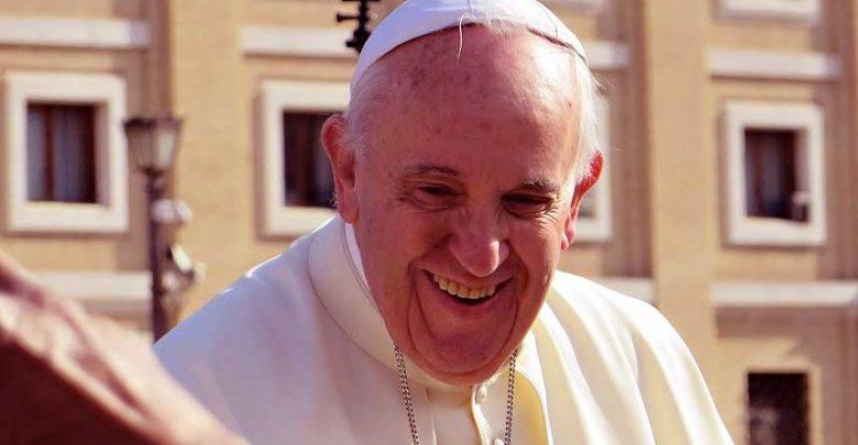 Photo of El Papa 'edita' el Padre Nuestro