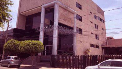Photo of Una señora se quedó con el edificio de Acremex