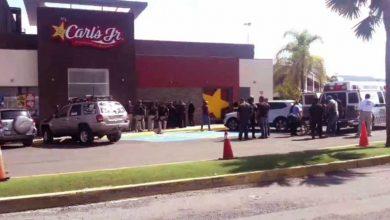 Photo of Tiroteo en Plaza Galerías de Zapopan: 2 muertos y 6 heridos