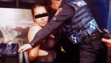 Photo of «Me vengué por una infidelidad», afirma la asesina de Plaza Artz
