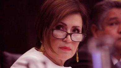 Photo of Rosario Robles: una estafa no tan maestra
