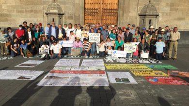 Photo of El proyecto Zapotillo sigue en pie y no se va a derrumbar