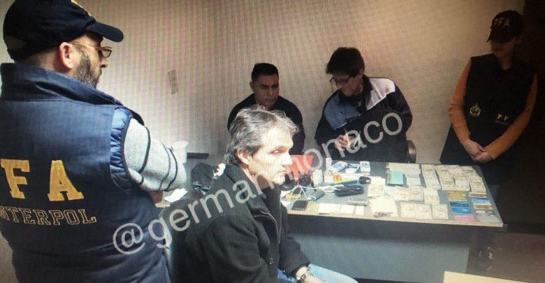Photo of Capturan a Carlos Ahumada en Argentina por fraude en México
