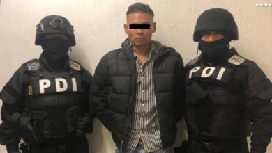 Photo of Arrestaron al sujeto que golpeó a reportero en manifestación