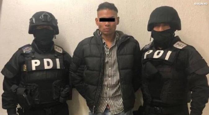 Photo of Dos años de prisión para el agresor del reportero de 'ADN 40'