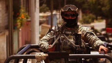 Photo of El último rescate del teniente Carlos