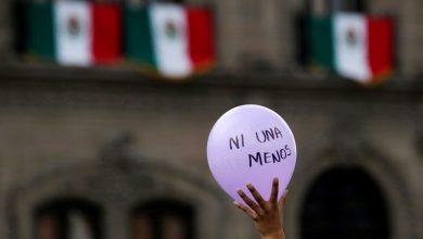 Photo of Ya son 1,812 feminicidios en México en 2019