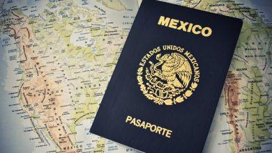 Photo of Los mexicanos pueden acceder a 134 países sin VISA