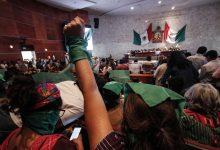 Photo of Oaxaca despenaliza el aborto y es 'trending topic' mundial