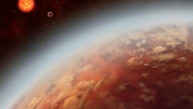 Photo of Descubren agua en un exoplaneta, pero ¿qué significa?