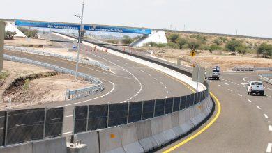 Photo of Nuevo libramiento: harás 28 minutos de León a Guanajuato