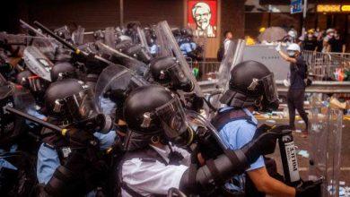Photo of Represión en Hong Kong