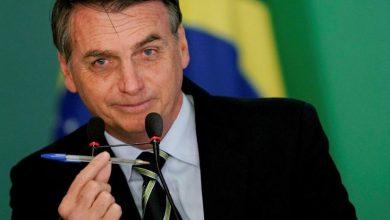 Photo of Bolsonaro no quiere usar bolígrafos «Bic» porque son franceses