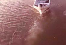 Photo of 'Piratas' asaltan una embarcación de turistas en Tabasco