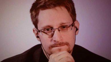 Photo of Snowden pide a Francia que revise su petición de asilo
