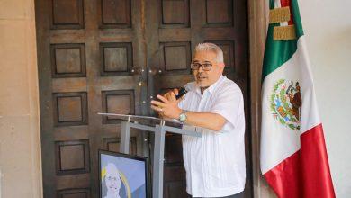 Photo of Ariel Rodríguez rinde su primer Informe de actividades