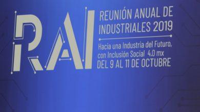 Photo of Recibe León a mil 200 empresarios en Reunión Anual de Industriales