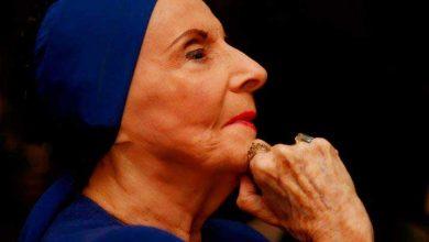 Photo of Muere Alicia Alonso: bailarina universal y símbolo de Cuba