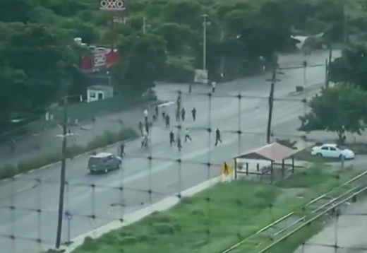 Photo of Se fugan al menos 20 presos del penal de Culiacán