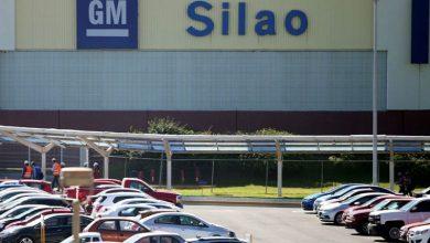 Photo of Paros en la planta GM en Silao