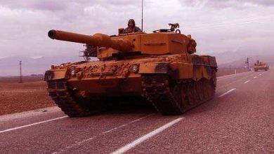 Photo of Siria: sale Estados Unidos y entra Turquía