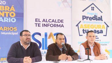 Photo of El presidente de Silao anunció que no habrá aumento al salario de altos funcionarios