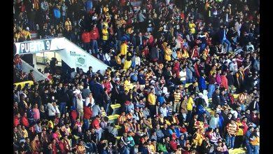 Photo of El árbitro premió el grito de «puto» y agregó 12 minutos
