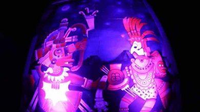 Photo of De fiesta en el panteón